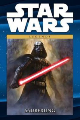 Star Wars Comic-Kollektion - Säuberung, John Ostrander, Douglas Wheatley