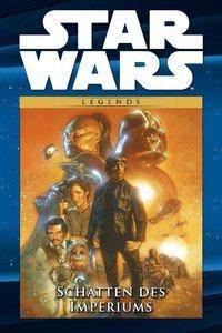 Star Wars Comic-Kollektion - Schatten des Imperiums