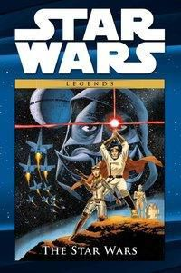 Star Wars Comic-Kollektion - The Star Wars - Die Urfassung