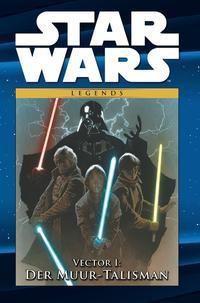 Star Wars Comic-Kollektion - Vector I: Der Muur-Talisman, John Jackson Miller, Randy Stradley, Dan Parsons