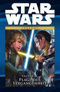 Star Wars Comic-Kollektion - Vector II: Plage der Vergangenheit, John Ostrander, Rob Williams, Dan Parsons