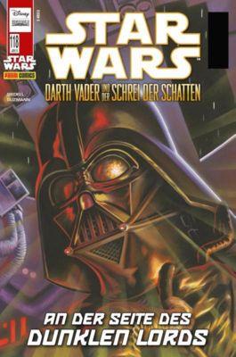 Star Wars Comicmagazin: Star Wars Comicmagazin, Band 118 - Darth Vader und der Schrei der Schatten 2, Tim Siedell