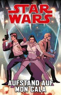Star Wars Comics: Aufstand auf Mon Cala