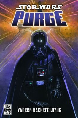Star Wars - Comics Band 80: Purge - Vaders Rachefeldzug