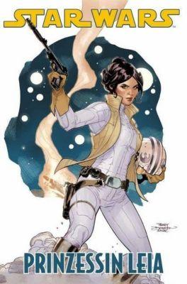 Star Wars - Comics Band 88: Prinzessin Leia -  pdf epub