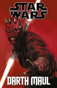 Star Wars Comics: Darth Maul, Cullen Bunn, Luke Ross