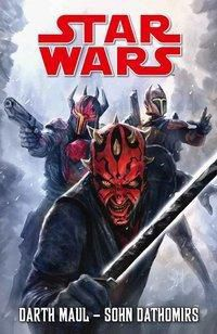 Star Wars Comics: Darth Maul - Sohn Dathomirs
