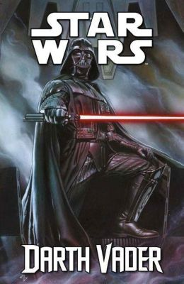 Star Wars Comics - Darth Vader - Vader -  pdf epub