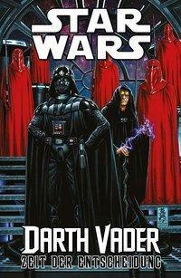 Star Wars Comics - Darth Vader: Zeit der Entscheidung
