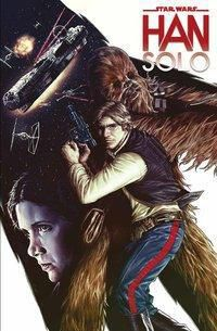 Star Wars Comics: Han Solo -  pdf epub
