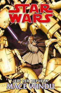Star Wars Comics: Jedi der Republik - Mace Windu, Matt Owens, Denys Cowan