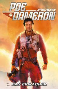 Star Wars Comics: Poe Dameron - Das Erwachen