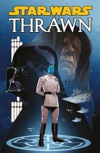 Star Wars Comics: Thrawn