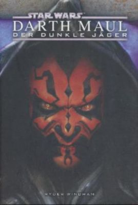 Star Wars: Darth Maul, Ryder Windham