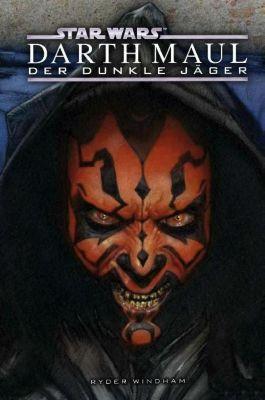Star Wars: Darth Maul, Ryder Windham
