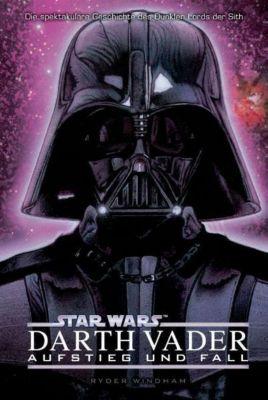 Star Wars Darth Vader /Anakin Skywalker, Ryder Windham