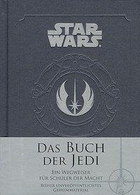 Star Wars: Das Buch der Jedi, Daniel Wallace