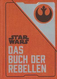 Star Wars: Das Buch der Rebellen, Daniel Wallace