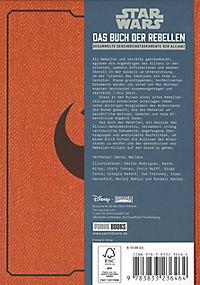 Star Wars: Das Buch der Rebellen - Produktdetailbild 1