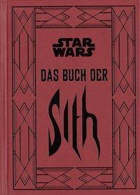 Star Wars: Das Buch der Sith - Daniel Wallace |