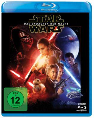 Star Wars: Das Erwachen der Macht, J. J. Abrams, Lawrence Kasdan, George Lucas