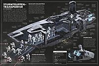 Star Wars - Das Erwachen der Macht. Raumschiffe und Fahrzeuge - Produktdetailbild 1