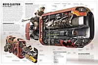 Star Wars - Das Erwachen der Macht. Raumschiffe und Fahrzeuge - Produktdetailbild 2