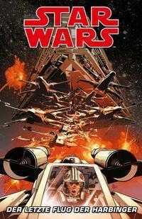 Star Wars - Der letzte Flug der Harbinger -  pdf epub