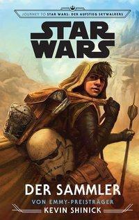 Star Wars: Der Sammler - Kevin Shinick pdf epub