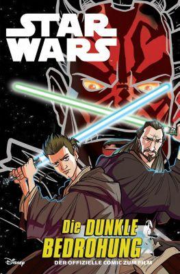 Star Wars: Die dunkle Bedrohung -  pdf epub