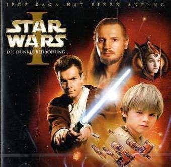 Star Wars - Die dunkle Bedrohung: Episode I, Star Wars