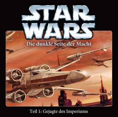 Star Wars - Die Dunkle Seite der Macht - Teil 1: Gejagte des Imperiums - Star Wars |