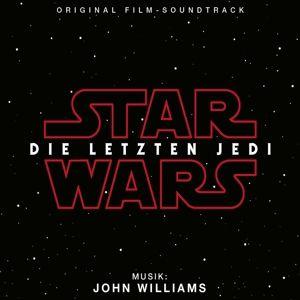 Star Wars: Die Letzten Jedi, John Williams