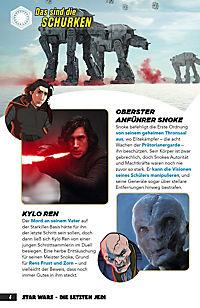 Star Wars: Die letzten Jedi - Produktdetailbild 5