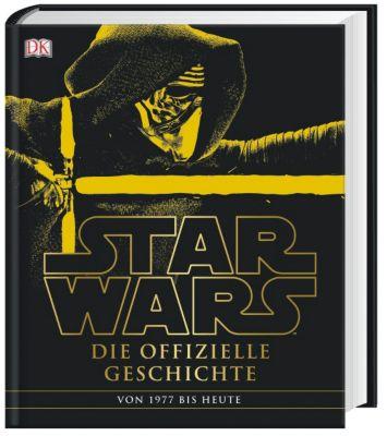 Star Wars Die offizielle Geschichte, Ryder Windham
