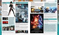 Star Wars Die offizielle Geschichte - Produktdetailbild 2