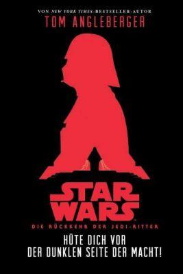 Star Wars - Die Rückkehr der Jedi-Ritter - Tom Angleberger pdf epub
