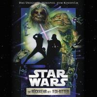 Star Wars: Die Rückkehr der Jedi-Ritter (Hörspiel), 1 Audio-CD - George Lucas pdf epub