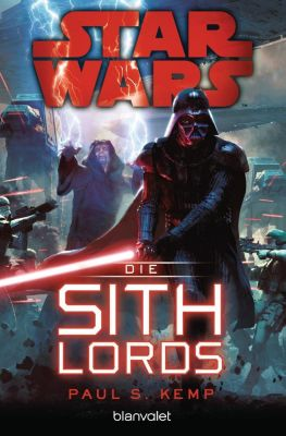 Star Wars - Die Sith-Lords - Paul S. Kemp pdf epub