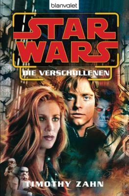 Star Wars. Die Verschollenen, Timothy Zahn