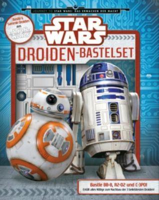 Star Wars Droiden-Bastelset - Daniel Wallace pdf epub