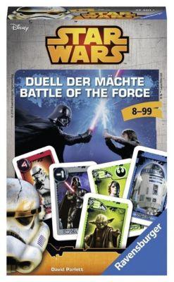 Star Wars: Duell der Mächte Kartenspiel