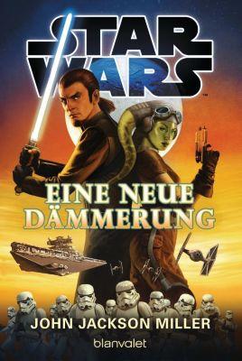 Star Wars - Eine neue Dämmerung - John Jackson Miller pdf epub