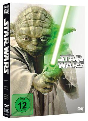 Star Wars: Episode 1-3