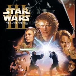 Star Wars - Episode 3: Die Rache der Sith, Star Wars