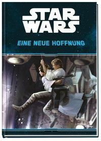 Star Wars Episode - Eine neue Hoffnung