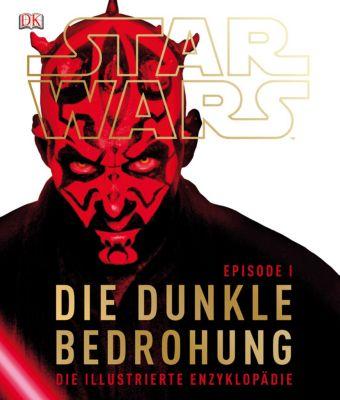 Star Wars Episode I - Die dunkle Bedrohung -  pdf epub