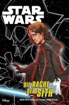 Star Wars: Episode III - Die Rache der Sith, Alessandro Ferrari, Alessandro Pastrovicchio, Matteo Piana