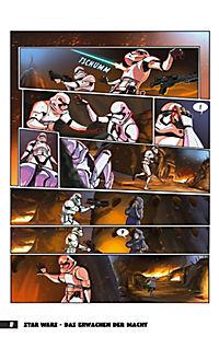 Star Wars: Episode VII - Das Erwachen der Macht, Der offizielle Comic zum Film - Produktdetailbild 3