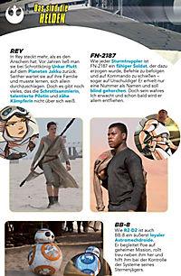 Star Wars: Episode VII - Das Erwachen der Macht, Der offizielle Comic zum Film - Produktdetailbild 5